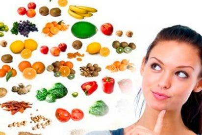 ¿Sabes cuáles son los 'súper alimentos' que necesita tu piel?