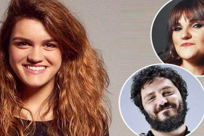 Amaia grabará su primer disco con Rozalén y el Kanka
