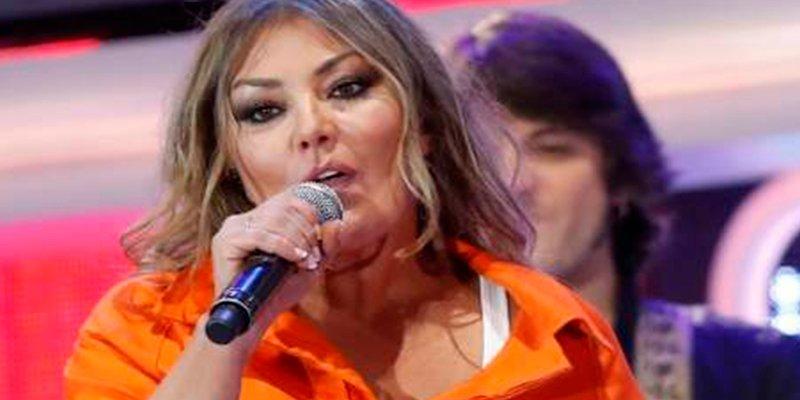 Los fans impactadísimos con la nueva cara de Amaia Montero