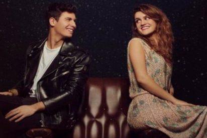 Así es el videoclip de 'Tu canción', de Amaia y Alfred