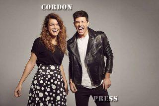Amaia y Alfred, más espontáneos que nunca para Eurovisión