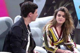 ¿Por qué fue tan tensa y 'rara' la entrevista que les hizo Toñi Moreno a Amaia y Alfred?