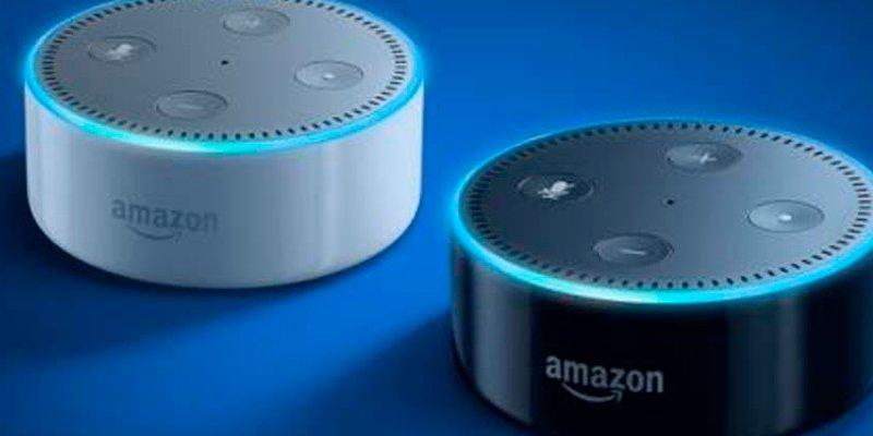¡Misterio!: Usuarios del dispositivo Amazon Echo dicen que emite extrañas risas