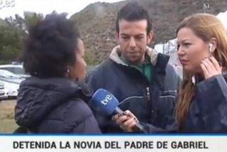 """La malvada Ana Julia Quezada en TVE: """"Le decíamos a Gabriel: si ves a un desconocido, corre"""""""