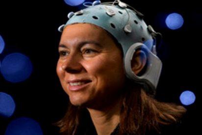 Esta empresaria quiere curar cerebros desde casa