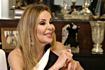 Las divertidas, variadas y tórridas confesiones sexuales de la dicharachera Ana Obregón
