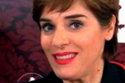Anabel Alonso es la jefa de 'Dicho y hecho'