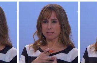 Pardo de Vera, la nueva tonta útil de la golpista TV3, escupe una grave acusación contra la Policía española