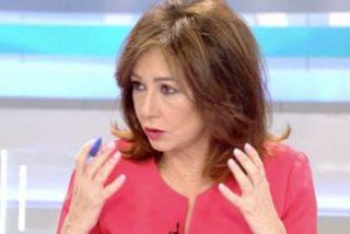 ¿A quién le manda Ana Rosa Quintana este durísimo palo?