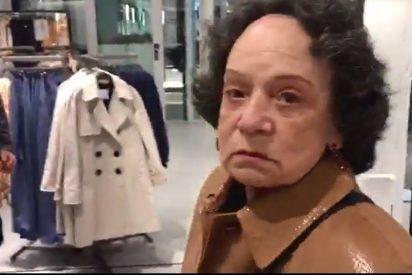 """La señora que deja hechas un trapo a las feminazis: """"¡Estas monas de mierda no van a decirme qué hacer!"""""""
