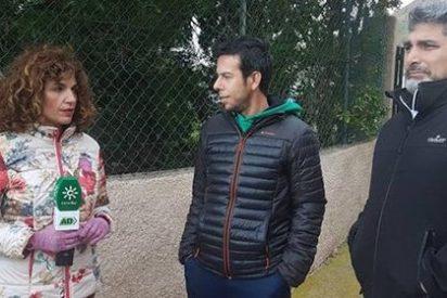 El padre de Mari Luz Cortés despelleja a la oposición con una tremebunda pregunta y unas cifras reveladoras
