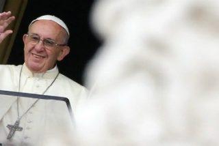 """Francisco: """"El cristiano es el que da la vida por los otros, sin pensar en su propio interés"""""""