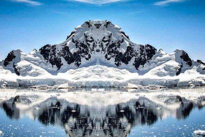 Descubren una inquietante y perdida megaciudad con 1,5 millones de habitantes en medio de la Antártida