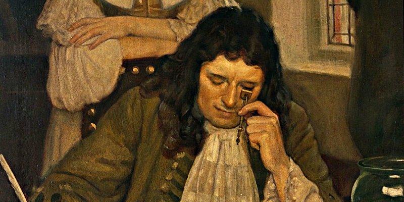 Resuelto el misterio de los microscopios increibles construidos hace 350 años por van Leeuwenhoek