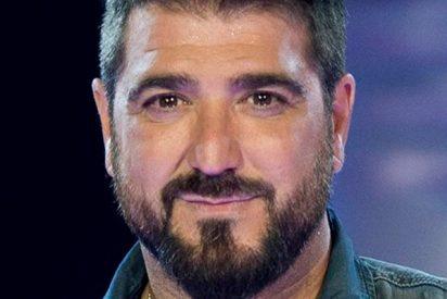El error que pudo cambiar la carrera musical de Antonio Orozco