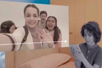 Ya está disponible la aplicación Asignatura Empatía VR de Samsung