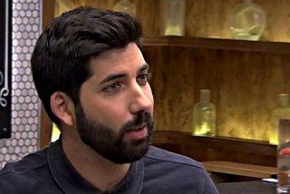 Aram en 'First Dates':