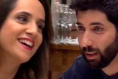 'First Dates' y el fabricante vibradores