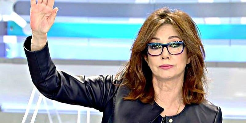 Ana Rosa cancela su programa por la huelga feminista del 8 de marzo