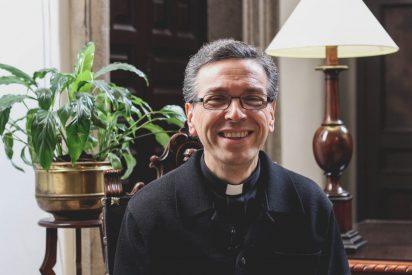 """Ángel Luis Miralles: """"Es el pueblo que evangeliza al pueblo"""""""