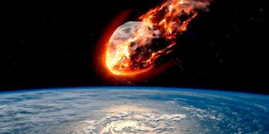 ¿Sabías que la NASA prepara una respuesta al asteroide que amenaza la Tierra?
