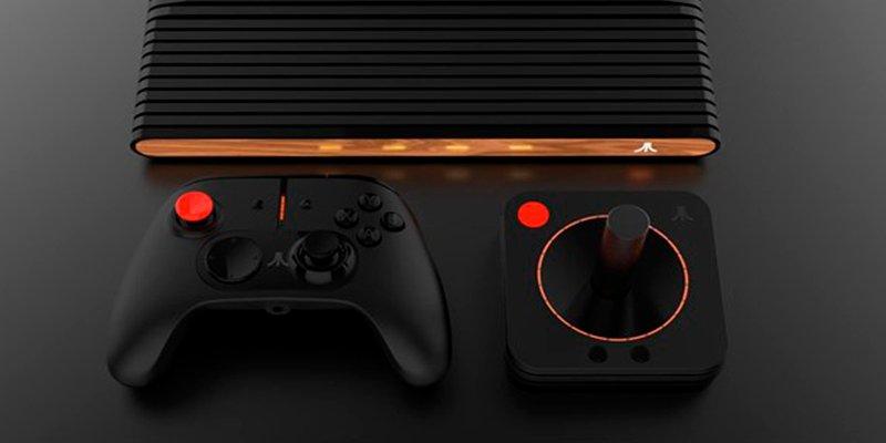 Atari renombra su próxima videoconsola Ataribox como Atari VCS