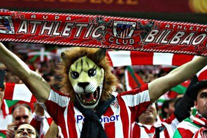"""Atletico de Bilbao: """"La frase 'aupa Athletic' es una mierda"""""""
