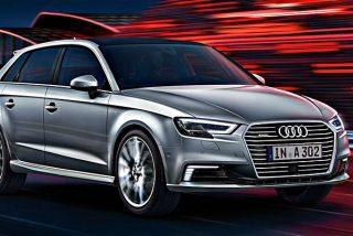 Coche eléctrico: Audi imita el estilo Tesla... en lo que a marketing se refiere