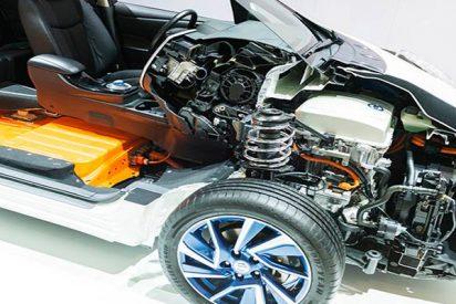 ¿Sabes cuáles son las averías más frecuentes en los coches eléctricos?