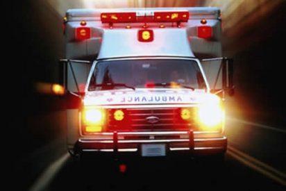 Juicio contra dos sanitarios por violar a una mujer dentro de una ambulancia