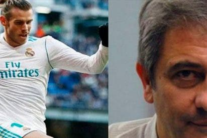 ¿Sabes el 'mote' que le ha puesto Lama a Bale?