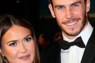 Así son las amistades peligrosas de Bale y su prometida