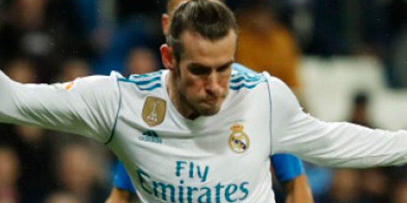 Bale y el plan 'Renove' del Madrid
