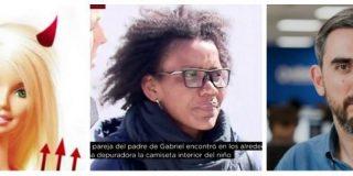 """Barbijaputa sale en defensa de la asesina de Gabriel y carga contra los """"racistas y misóginos que echan mierda"""""""
