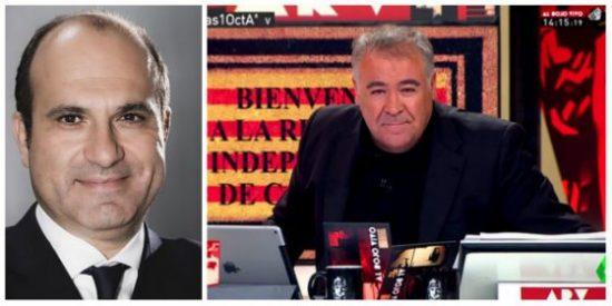 ¿Más periodismo o más sectarismo? El infumable dúo Bardají-Ferreras 'rebaja' el golpe catalán a mero show