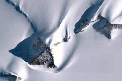 Resuelven el enigma de la base nazi y la misteriosa civilización de la Antártida