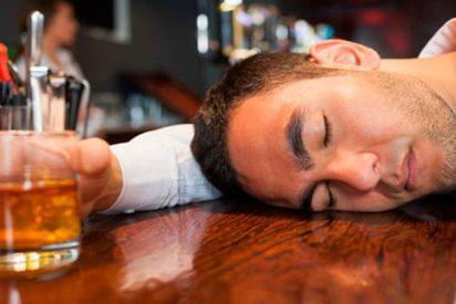 ¿Sabías que el perfil habitual de pacientes atendidos por consumo de drogas y alcohol en Urgencias es el de hombres de más de 35 años?