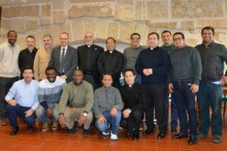 La UPSA apuesta por las iglesias jóvenes de América Latina y África