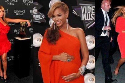 ¿Sabes cómo recuperó la figura Beyoncé después de dar a luz?