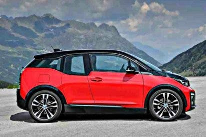 BMW i3s: el coche eléctrico de BMW que vuela hasta los 100 km/h en tan solo 6,9 segundos