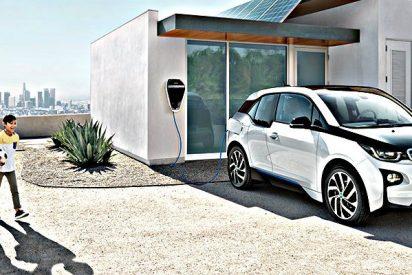 Coche eléctrico: BMW cargará sus vehículos sin cables a finales de 2018
