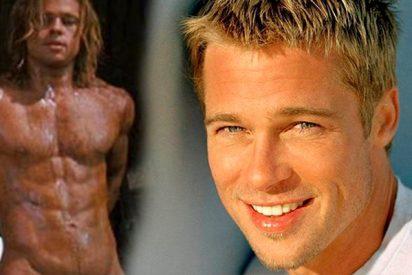 ¿Sabes en qué consiste el pacto sexual de Brad Pitt?