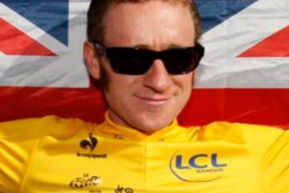 Acusan a Bradley Wiggins de doparse en el Tour que ganó en 2012