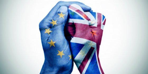 El Reino Unido y la Unión Europea llegan a un acuerdo sobre el Brexit
