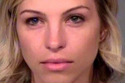 Arrestan a esta profesora de 27 años por violar en clase a un alumno de 13 años