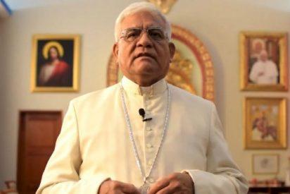 El arzobispo de Trujillo, nuevo presidente de los obispos peruanos