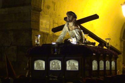 La caída de la otra Semana Santa
