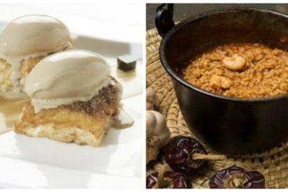 Gastronomía en Semana Santa: una semana de pasión y de sabores