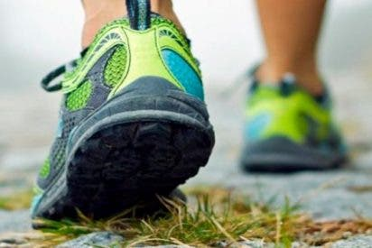 5 buenas razones por las que debes salir a caminar a diario