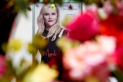 ¡Por las mujeres!: Campaña 'March On' de Elizabeth Arden& Reese Witherspoon